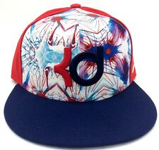 Nike Kevin Durant 7 Fourth of July Snapback Hat 708241-657  NWT