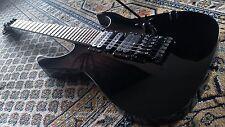 Ibanez RG370DX E-Gitarre inkl. viel Zubehör - Floyd Rose Tremolo