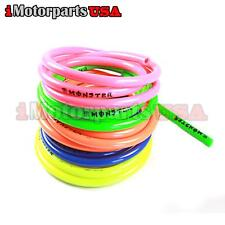"40 IN 1/4"" FUEL LINE HIGH QUALITY SUZUKI DIRT BIKE RM DR DRZ JR TS TM FUEL HOSE"
