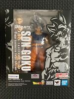 S.H. Figuarts 2020 Son Goku Ultra Instinct (Sign) Event Exclusive Brand New