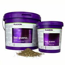 Plagron Bat Guano Organic Bat Manure Fertilizer Grow & Bloom Taste Quality Boost