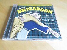 OST - Brigadoon - CD Album - 1996 - 23 tracks - Lerner & Loewe