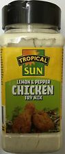 Tropical Sun Lemon & Pepper Chicken Fry Mix 300g