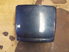 1978 Suzuki GS550 GS 550 Rear Plastic Duck Tail Section