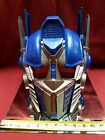 2006 TRANSFORMERS OPTIMUS PRIME VOICE CHANGER MASK Collectible