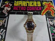vtg watch Casio baby g  new battery fitted
