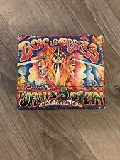 Janis Joplin: Box Of Pearls - The Janis Joplin Collection, 5 CD Box Set