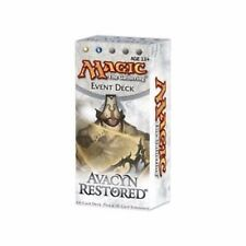 "MTG Magic Avacyn Restored Event Deck ""Humanity's Vengeance"" (Sealed)"