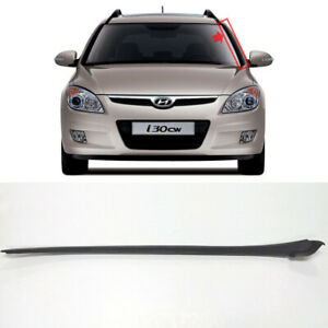 861312L000 Windshield Side Molding LH for 2008 2011 Hyundai Elantra i30