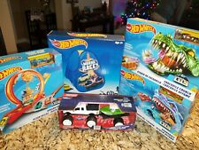 Hot Wheels Gift Bundle with limited edition Ford 150 pickup truck