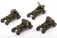 Hawk Wargames BNIB - Dropzone Commander - UCM Wolverines