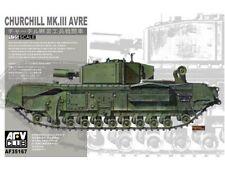 AFV CLUB 1/35 Churchill Mk.III AVRE #35167 *New*Sealed*