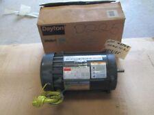 Dayton Motor Mod#:36C51 For Hazardous Location HP:3/4 FR: 56C RPM: 3450  (NIB)