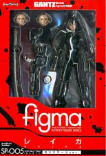 figma Reika Shimohira SP-005 with Gantz Vol. 26 special edition NEW