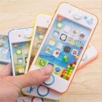 Telefon-Wasser-Maschinen-Baby-Kinder, die Handy-Lernspielzeug DS ler G3D