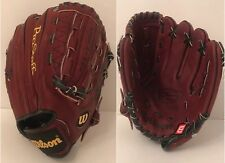 """Wilson A1800 PSI Pro Staff Baseball Glove Right Hand Throw Tanned Youth 10.75"""""""