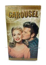Carousel (VHS, 2002) Sealed NEW