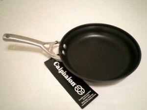 CALPHALON  Kitchen Hard-Anodized nonstick 8 inch Pan   USA OHIO New