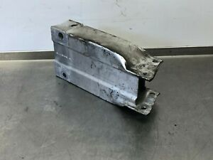MERCEDES C CLASS W204 08-14 DRIVERS SIDE FRONT BUMPER IMPACT SUPPORT A2046200995