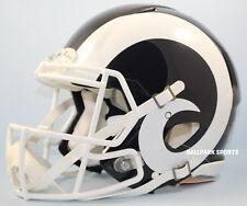 LOS ANGELES RAMS - Riddell Full-Size Speed Authentic Helmet