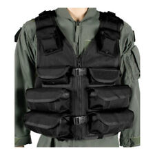 Blackhawk Omega Elite Vest Medic/Utility Black