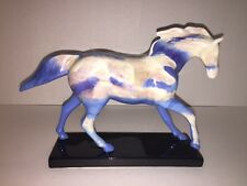 Trail Of The Painted Ponies 2003 Heavenly Pony 1E 7544 Retired item 1594