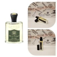 Creed Bois du Portugal - 17ml Extract based Eau de Parfum, Fragrance Spray