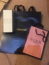 Jo Malone, Tom Ford, Pink Packaging