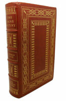 Wouk, Herman THE CAINE MUTINY Signed Franklin Library 1st Edition Signed!!!!