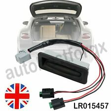 Car Boot/Tailgate Release Handle Switch LR015457 For Land Rover Discovery 3 4