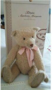Appolonia Margarete Steiff Bear LTD ED REDUCED!