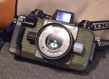 New ListingNikon Nikonos V Underwater Film Camera + Accessories - Made in Japan