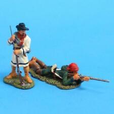 CORD-RA0010 - George Rogers Clark's Virginians - Revolutionary War  - Britains