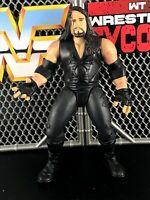 THE UNDERTAKER WWF Jakks Bone Crunching Action BCA WWE Action Figure