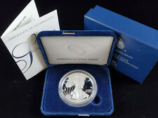 2020 W Proof American Silver Eagle IN OGP