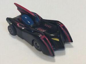 Vintage Tyco Bat Man Batmobile Set Car Complete Runs LQQK Nice