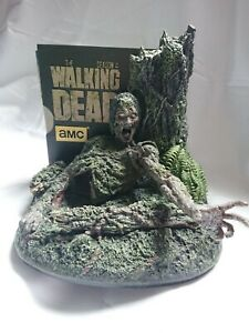 The Walking Dead Season 4 Blu-Ray TREE WALKER Limited Collector Edition Boxed