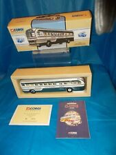 1995 CORGI CLASSICS GM PACIFIC LINES GREYHOUND BUS  #1090/6000 NEW IN BOX!
