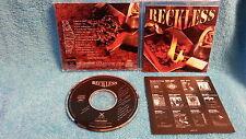 RECKLESS s/t CD JAPAN 1994 Scandi AOR Roko Skagarack Dream Police Dalton b3974