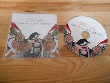 CD Pop Drive - Kids In Glass Houses (1 Song) MCD SEVEN DAYS MUSIC