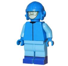 **NEW** LEGO Custom Printed - CHARLIE THE FUNLAND ROBOT - Scooby Doo Minifigure