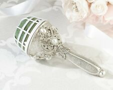Jeweled Bouquet Holder Wedding Bouquet DIY Wedding