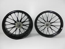 YAMAHA YZF r1 PVM CERCHI rn12 rn19 rn22 Cerchioni Set di 2004-2014 04-14 wheels