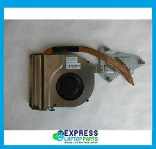 Ventilador y Disipador Packard Bell TE69KB Fan & Heatsink 60.4ZF04.004