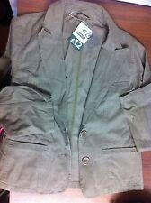 Blazer Waist Length Casual Coats & Jackets for Women