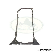 LAND ROVER OIL PAN CRANKCASE GASKET DISCOVERY II RANGE P38 LVF100400 EUROSPARE
