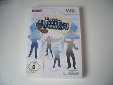 # dancing stage hottest party senza tappetino (Nintendo Wii) NUOVO multilingua