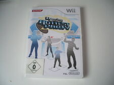 Dancing Stage  Hottest Party ohne Matte (Nintendo Wii)  Neuware  Multilingua