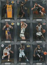 2012-13 Panini Prizm Singles Commons - Build Your Set - Pick Your Card - PYC
