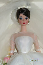NRFB poupée BARBIE MARIA THERESE bride Collector silkstone #55496 gold label